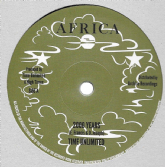 Time Unlimited - 2000 Years / High Times Players - version (Africa / Archive Rec.) 10""
